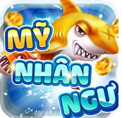 Tải bắn cá mỹ nhân ngư apk, ios – Mynhanngu.vn kul đổi thưởng icon