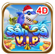 Tải bắn cá 4D apk, ios, pc – Vào game bắn cá 4d nạp SMS icon