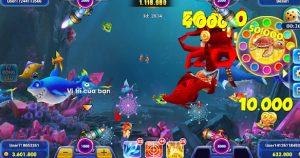 Hình ảnh ban ca an xu 4d 300x158 in Tải bắn cá 4D apk, ios, pc - Vào game bắn cá 4d nạp SMS