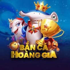 Tải bắn cá hoàng gia apk, ios – Bancahoanggia club đổi thẻ thả ga icon