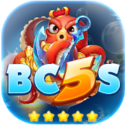 Tải bắn cá 5 sao club đổi thưởng   Game banca5sao.club apk, ios 2020 icon
