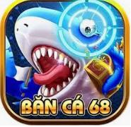 Tải bắn cá 68 ăn xu 777 bản mới 2020 – Banca68 ios/apk cài ngay icon