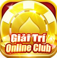Tải GiảiTríOnlineClub apk, ios – Bắn cá giải trí online club icon
