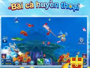 Hình ảnh bai ca huyen thoai apk 300x227 in Tải bãi cá huyền thoại apk, ios đổi thưởng trở lại 2021