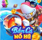 Tải bắn cá nổ hũ vip 3d ios / apk – Bắn cá nổ hũ online số 1 Việt Nam icon