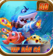 Tải bắn cá 5d apk / ios – Bắn cá vip 5d đổi thưởng tặng code icon