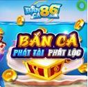 Tải banca86 ios / apk – Cùng bắn cá 86 đổi thưởng nhận code icon