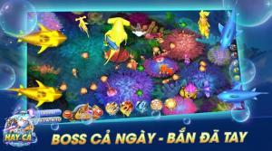 Hình ảnh hayca vin 300x167 in Tải hayca.vn ios / apk - Game hay cá đổi thưởng nhận code tân thủ