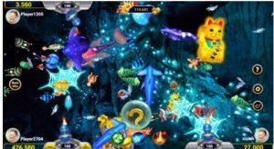 Hình ảnh vua ca rong apk 300x164 in Tải vuacarong.com 2020 | Vua cá rồng cho Android/ios
