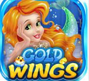 Tải goldwings apk / ios – Gold Wings bắn cá thưởng code icon