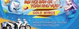 Hình ảnh Gold Wings apk 300x113 in Tải goldwings apk / ios - Gold Wings bắn cá thưởng code