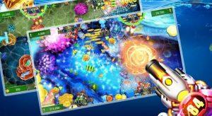 Hình ảnh bancaxanhchin ios 300x164 in Tải bắn cá xanh chín đổi thưởng cho Android, iOs, Pc