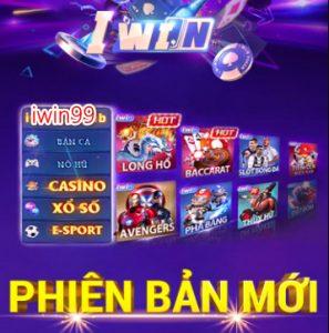 Hình ảnh iwin99 club 297x300 in Tải iwin99 club 2021 - iWin 999 nổ hũ trở lại đổi thưởng uy tín
