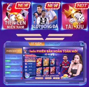 Hình ảnh iwin999 300x294 in Tải iwin99 club 2021 - iWin 999 nổ hũ trở lại đổi thưởng uy tín