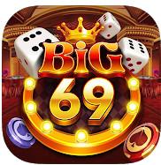 Tải big 69 club apk / ios | Nổ hũ big69 huyền thoại trở lại icon